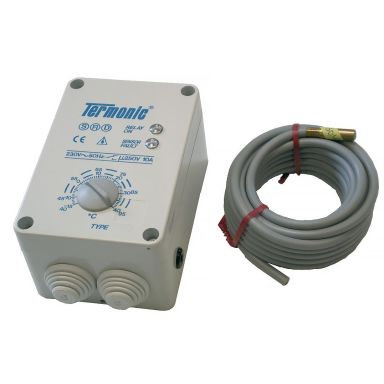 Termonic 16090 Termostat kapslat utförande