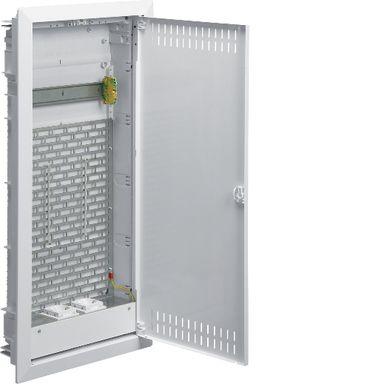 Hager VU48NMB Sentralapparat innfelt, IP30
