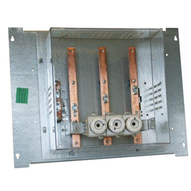 Eldon NTR5340 Innsats 400 A, CU-skinne, 20 x 5 mm