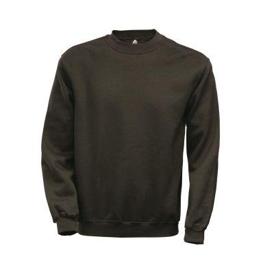 Fristads 1734 SWB Sweatshirt svart