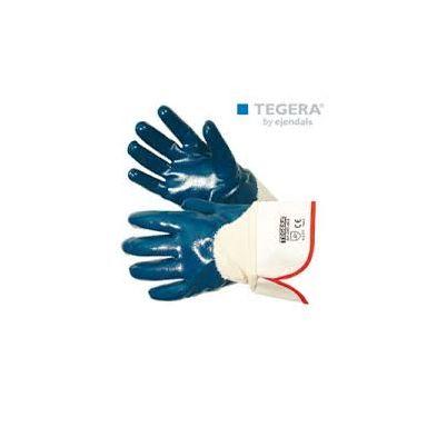 Tegera 2207 Handske Bomull/Nitril