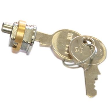 Garo UALL Låscylinder passar flera lås