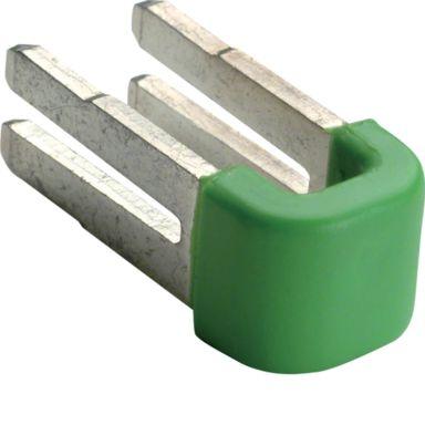 Hager KN99E Jordbøyle grønn, 20-pakning