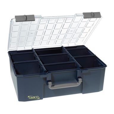 Raaco CarryLite 150-9 Sortimentlåda