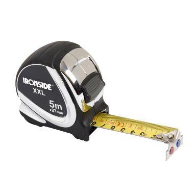 Ironside 102345 Måttband 5 m, med magnet