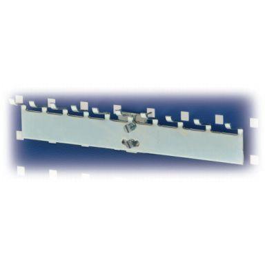 GBP 357029001 Ringnyckellist för 10 nycklar, 250 mm