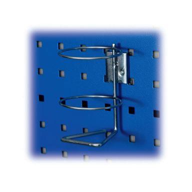 GBP 407469001 Sprayburkshållare Ø75x100 mm