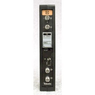 Televes 508212 Förstärkare 48–50 dB