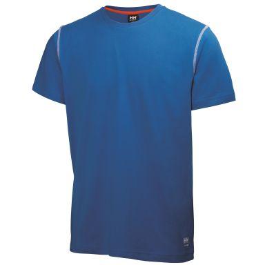 Helly Hansen Workwear 79024-530 T-skjorte blå