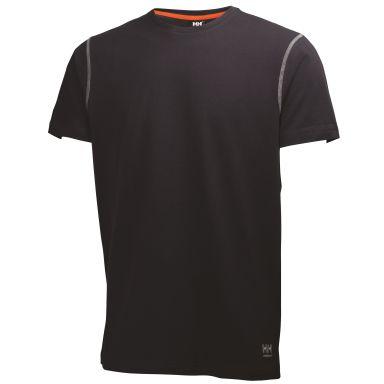 Helly Hansen Workwear 79024-590 T-skjorte marineblå