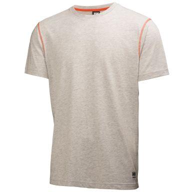 H/H Workwear 79024-950 T-shirt grå