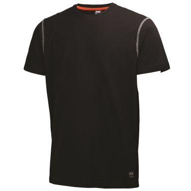 Helly Hansen Workwear 79024-990 T-skjorte svart