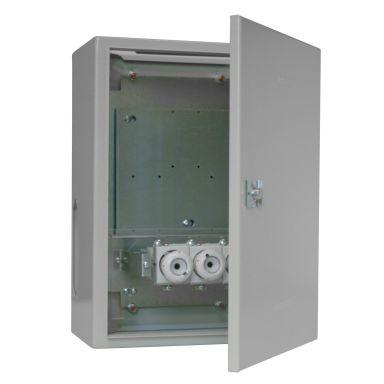 Eldon HTR27 Transformatorboks 300 A, 2 x FL13, 2 x FL21