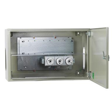 Eldon HTR44 Transformatorboks 800 A, 2 x FL13, 2 x FL33