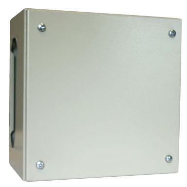 Eldon HFU2722 Fordelingsboks 4 ledningsinnføringer, IP43