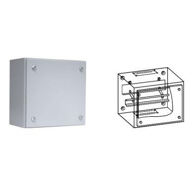 Eldon HKL22 Kopplingslåda IP43, 2 x FL13, 220 x 220 x 150 mm