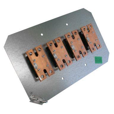 Eldon KIUU52300 Innsats 2x5x25 mm, 800 A