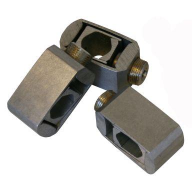 Eldon TAK300-3 Koblingsklemme 50-300 mm², 25 mm skinnebredde