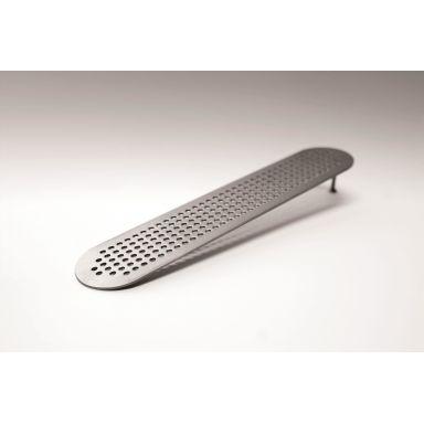 Unidrain 7119769 Hårsil rostfritt stål, för vattenlås