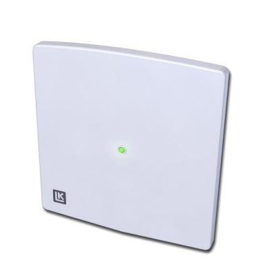 LK Systems S1 2417289 Rumstermostat med extern sensor
