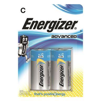 Energizer 7638900410433 Batteri 1,5 V, 2-pack