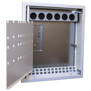 Eldon ITDBI372 Centralapparat för Eldon DBI-centraler