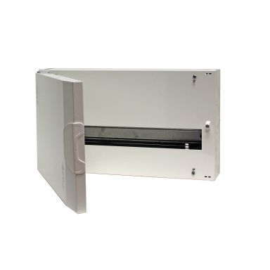 Garo NUML 20-1 Centralapparat 20 moduler/rad, utanpåliggande, IP30