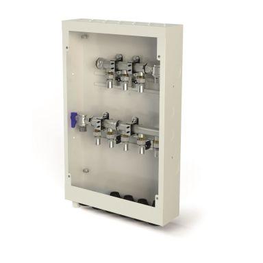 LK Systems 1881532 Prefabskåp