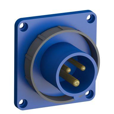 ABB 2CMA102302R1000 Panelintag snabbansluten, vibrationsbeständig