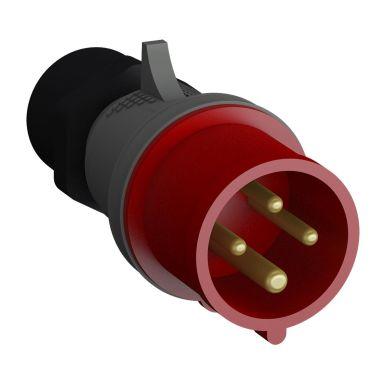 ABB 2CMA102286R1000 Stickpropp snabbansluten, vibrationsbeständig
