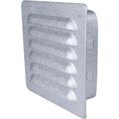 Flexit 02310 Ventilgaller 150 x 150 mm, med ram