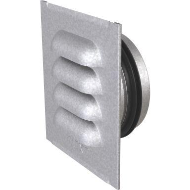 Flexit 02332 Ventilgaller med nippel