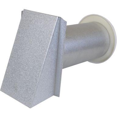 Flexit 02361 Friskluftsventil med kåpa
