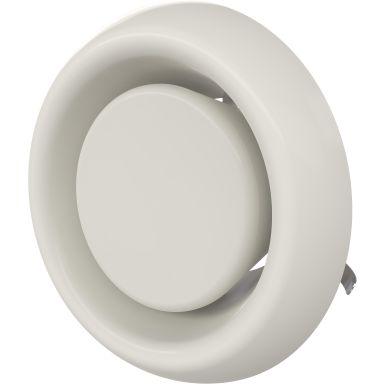 Flexit 02703 Frånluftsventil vit