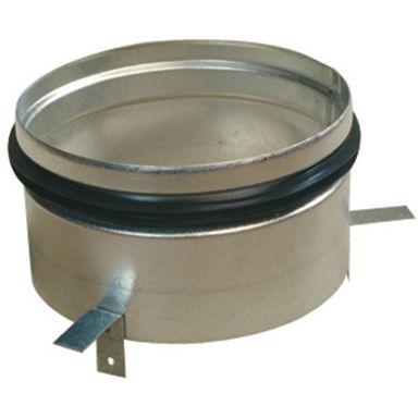 Flexit 02739 Ventilfeste galvanisert stål