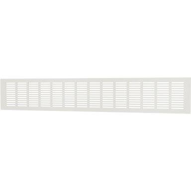 Flexit 101312 Överströmningsgaller 600 x 100 mm