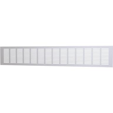 Flexit 101313 Överströmningsgaller 600 x 100 mm