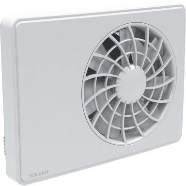 Flexit Vario Badrumsfläkt 1 x 230 V