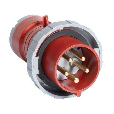 ABB 2CMA166494R1000 Stickpropp IP67, 16 A, skruvklämma