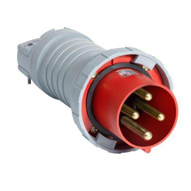 ABB 2CMA166786R1000 Stickpropp IP67, 4-polig, 63 A