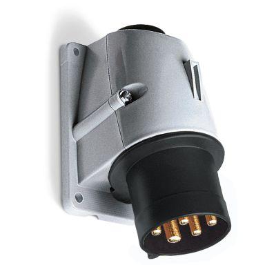 ABB 2CMA193332R1000 Väggintag IP44, 5-polig, 32 A