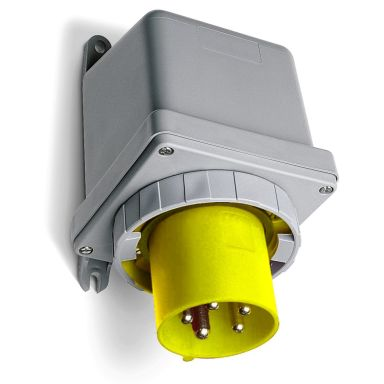ABB 2CMA167120R1000 Väggintag IP67, 5-polig, 32 A
