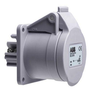ABB 2CMA100987R1000 Vägguttag IP44