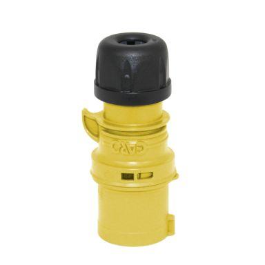 Garo P 232-4 S Stickpropp IP44, 3-polig, 32A