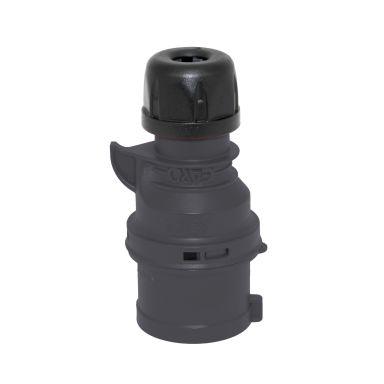 Garo P 432-5 S Stickpropp IP44, 5-polig, 32A