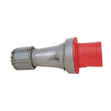 Garo P 363-6 S Stickpropp IP44, 3-polig 63A