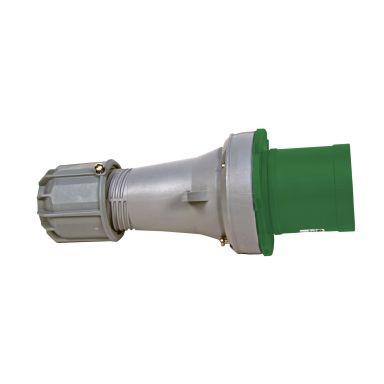 Garo P 463-2 S Stickpropp IP44, 5-polig 63A