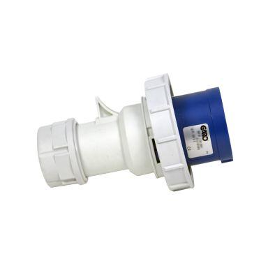 Garo PV 232-6 S Stickpropp IP67, 3-polig, 32A