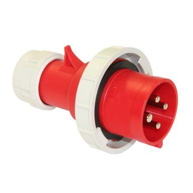 Garo PV 332-6 S Stickpropp IP67, 3-polig, 32A