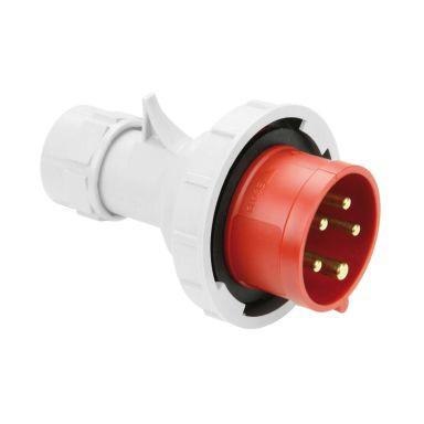 Garo PV 432-6 S Stickpropp IP67, 5-polig, 32A